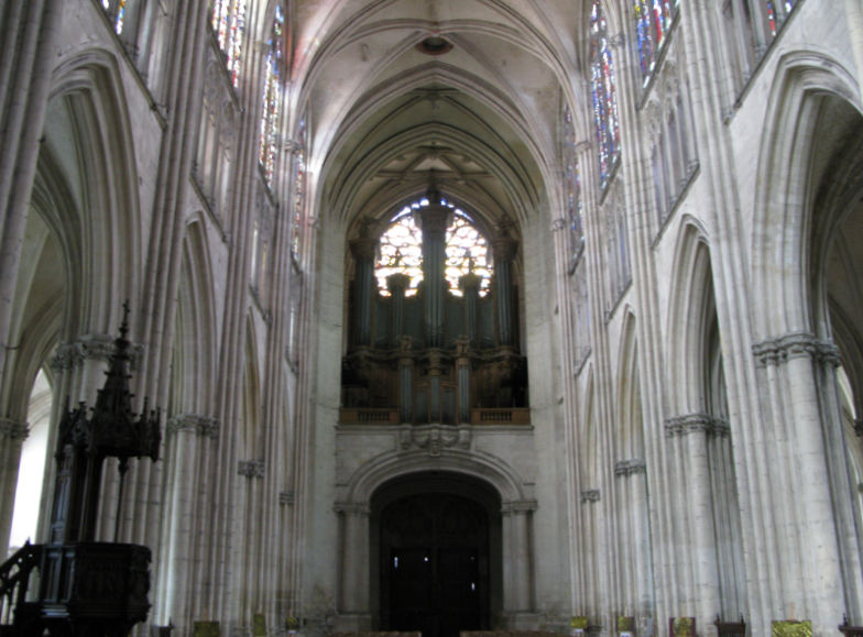 cathedrale troyes musique